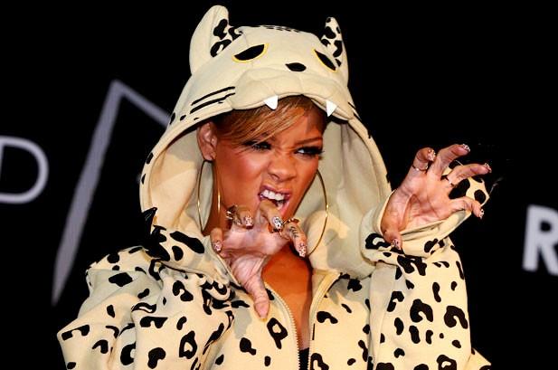 POTW Feb. 12: Rihanna, Daughtry, Lady Gaga