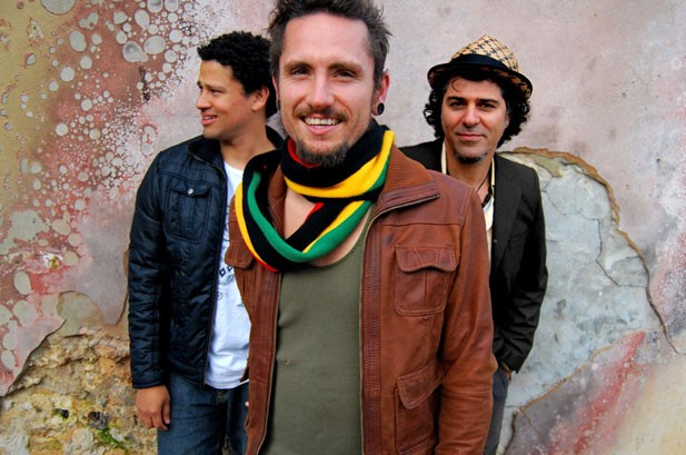 John Butler Trio Planning An 'April Uprising'