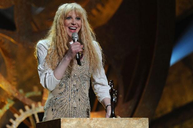 Lady Gaga, JLS, Florence Rule At BRIT Awards