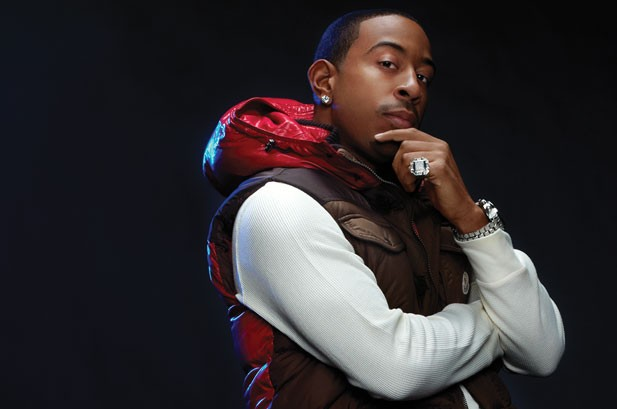 Ludacris' 'How Low' Single Goes High on the Charts