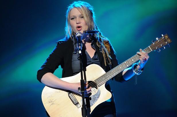 Crystal Bowersox's 'American Idol' Future Uncertain
