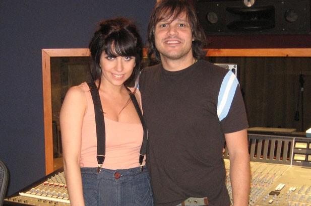 Producer Rob Fusari Dishes on Lady Gaga, Beyoncé