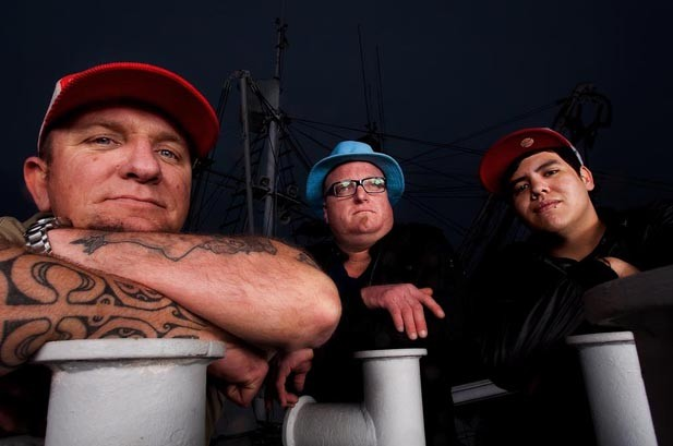 Win A Sublime With Rome Signed Bass