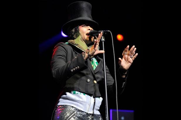 POTW Feb. 26: Black Eyed Peas, Whitney Houston, Lady Gaga, Ke$ha