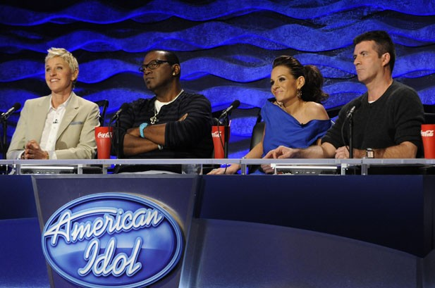 'American Idol' Auditions Kick Off in Nashville Without Simon Cowell