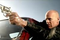 Bruce Willis Takes Aim At Gorillaz In 'Stylo' Video