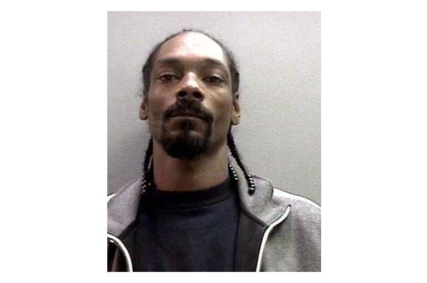 Wiz Khalifa Arrested on Drug Charges in North Carolina