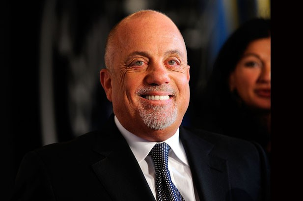 Billy Joel Cancels 'Book of Joel' Memoir