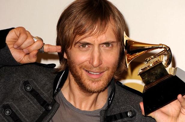 David Guetta: The Billboard Cover Story