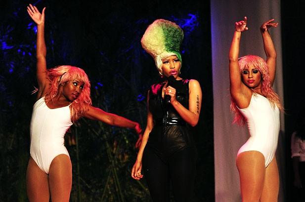 POTW: Wiz Khalifa, Britney Spears, Snoop Dogg, Mariah Carey