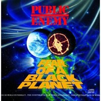 Public Enemy's 'Fear Of A Black Planet' Track-By-Track