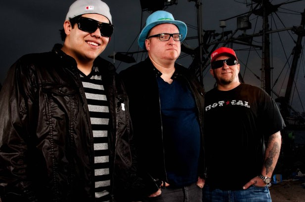 Sublime With Rome Drummer Leaves Band