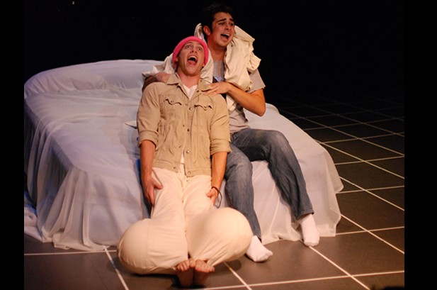 'My Dick' Rises To Become First Charting Student Musical