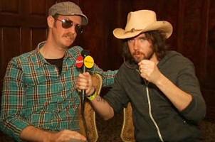Video: Broken Social Scene Lights Up SXSW, Talks Album