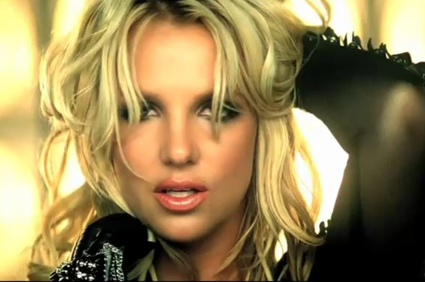 Britney Spears 'Ends' Up Atop Dance/Club Play Songs