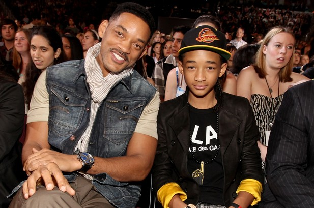 Will, Jaden Smith to Shoot Sci-Fi Adventure Movie