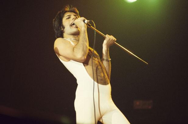 'Borat' Star to Play Freddie Mercury in Movie