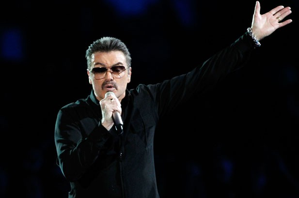 George Michael Released From Prison, Promises To 'Start Again'