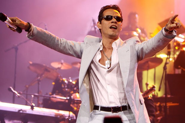 Marc Anthony, Wyclef Jean To Perform At 2010 Billboard Latin Music Awards