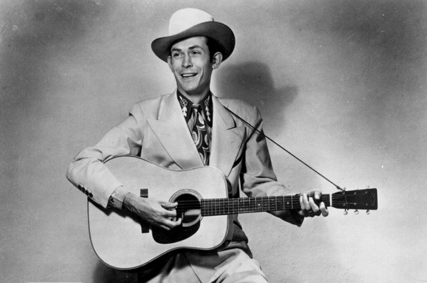Hank Williams' 'Lost Daughter' Brings Rare Recordings to Light