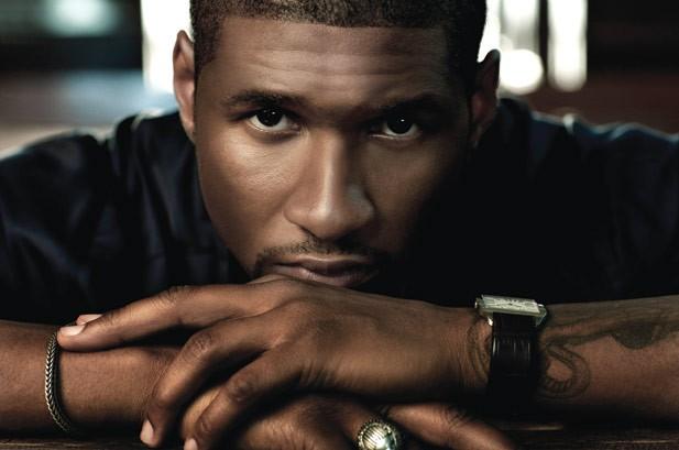 Music's 10 Sexiest Men 2012