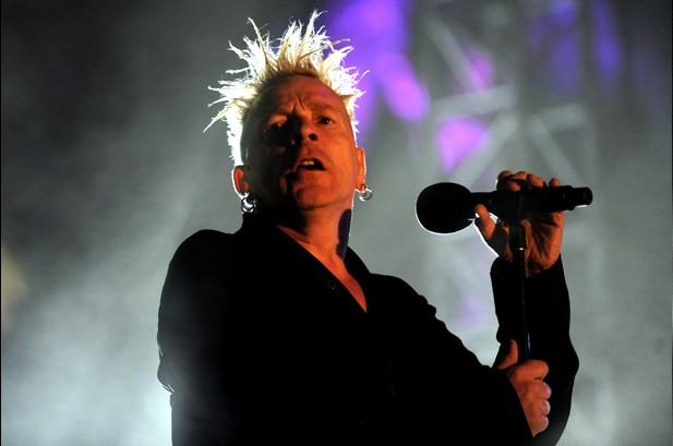Thom Yorke, Pavement, Gorillaz Cap Coachella 2010