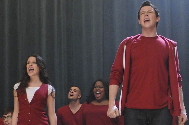 'Glee' Launches Clothing Line