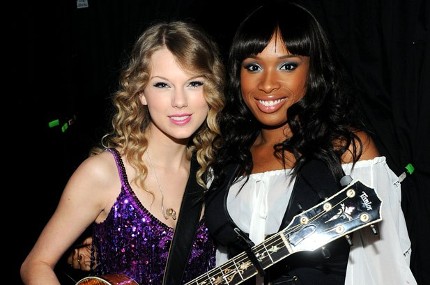 POTW: Taylor Swift, Jennifer Hudson, Flo-Rida