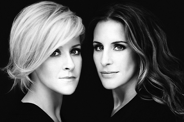 Dixie Chicks Record New Song, Eye Future Plans
