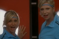 Olivia Newton-John Gets 'Physical' on 'Glee' with Sue Sylvester