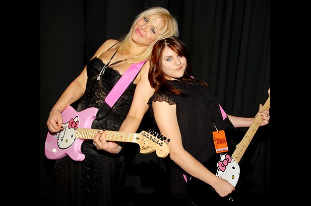 Rock Star Kids Photo Gallery