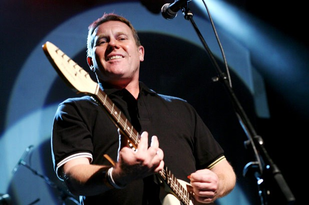 Dave Wakeling Ready With New English Beat Songs