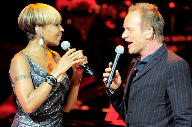 Springsteen Joins Lagy Gaga, Elton John At Rainforest Benefit