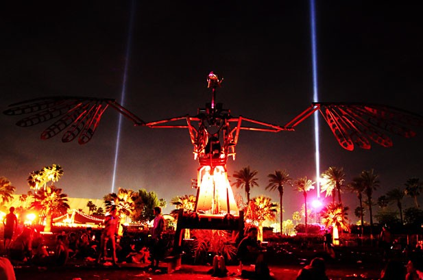 Coachella Expansion Aims to 'Create More Room' for Fans, Says Fest Founder