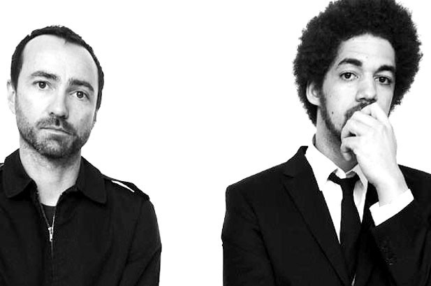 James Mercer Plans Double Duty With Broken Bells, Shins