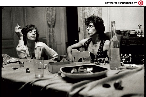 Rolling Stones Again At Their Peak In Rerelease