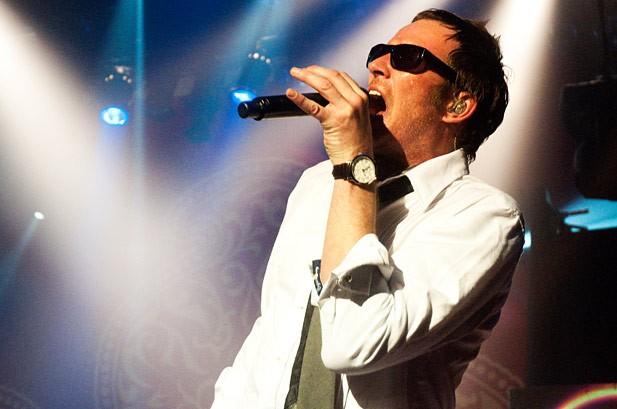Stone Temple Pilots Exclusive Album Debut