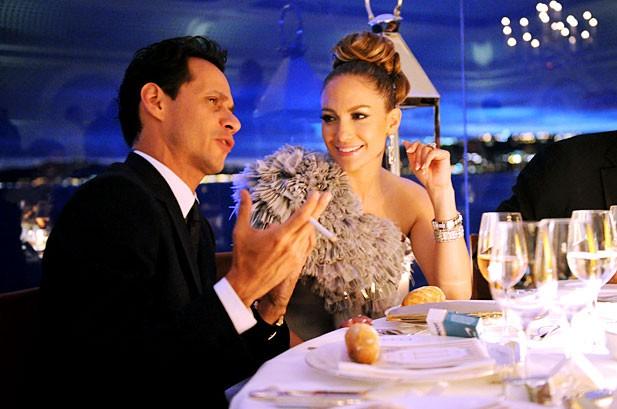 Jennifer Lopez and Marc Anthony Break Up