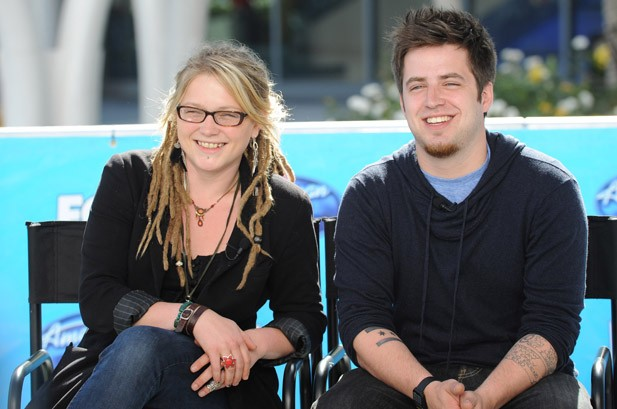 Exclusive: Lee DeWyze Talks Ellen DeGeneres' 'Idol' Departure