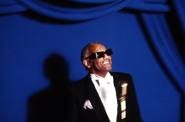 Ray Charles: Looking Back At A Legend