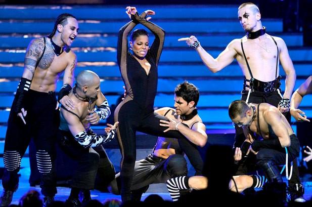 POTW: Janet Jackson, 50 Cent, Lady Gaga, Alicia Keys