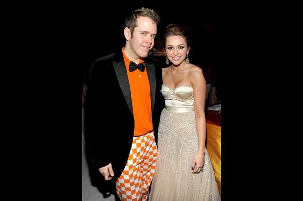 21 Under 21: Miley Cyrus (2011)