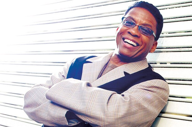 Herbie Hancock Enlists All-Star Cast For 'Imagine Project'