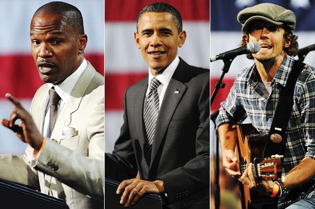 POTW: Lady Gaga, President Obama, Ke$ha, Bret Michaels, Beyonce, Mandy Moore