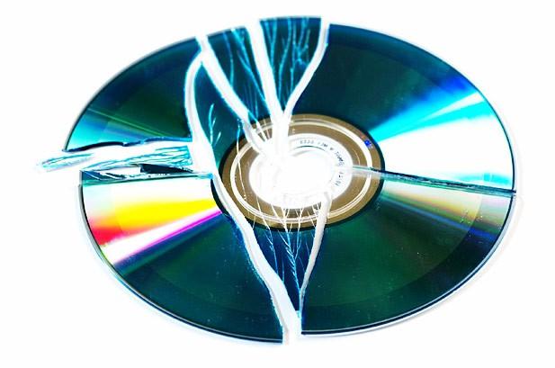 Ask Billboard: Album Volume Reaches Record Low