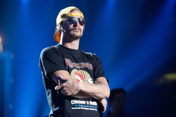 Kid Rock: I Didn't Start Waffle House Fight