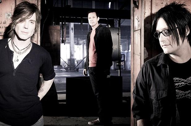 Maroon 5, Goo Goo Dolls Rewrite Adult Pop Songs Records