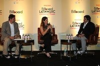 Billboard Latin Music Conference's Tuesday Panels Explore New Opportunities in a Changing Industry