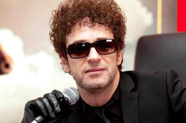 Rocker Gustavo Cerati Hospitalized in Argentina with 'Extensive Brain Damage'