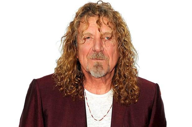 Robert Plant 'Felt Young' Working on 'Band of Joy' Album